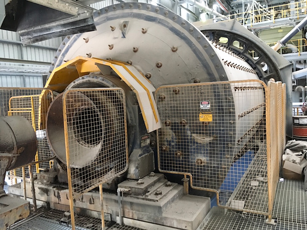 Processing Plant for sale