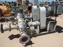 LINATEX PUMP FOR SALE
