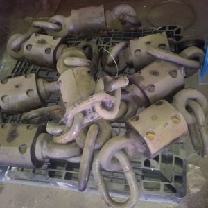 25 TON SWIVELS FOR SALE