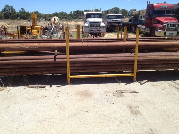 FOR SALE DRILL RODS