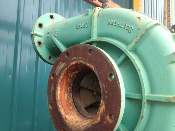 SOUTHERN CROSS PUMP FOR SALE