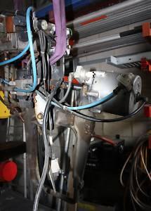 Spot Weld Gun & Transformer 1996 RTX-1954 R Obara