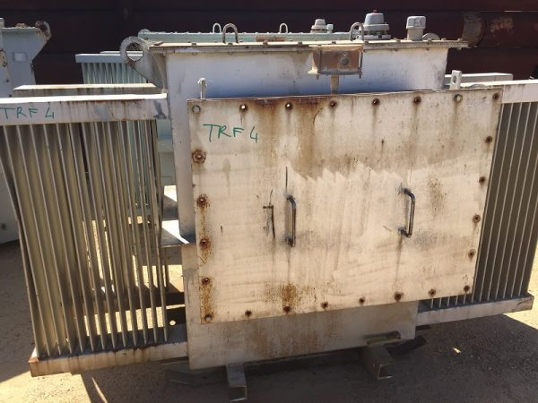 750 KVA TRANSFORMER FOR SALE