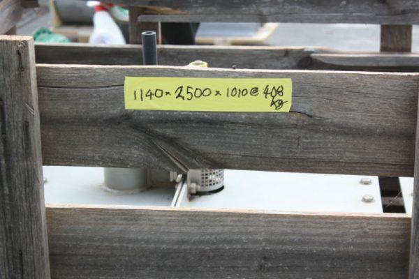 Consep Sampler For Sale