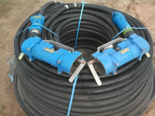 TRAILING CABLE FOR SALE