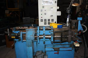 Tube Beading Machine 3 phase