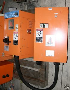 Welding Parts SLIVT 86 Obara
