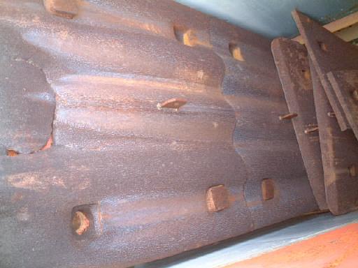 KOBE ALLIS CHALMERS 18 X 42″ JAW CRUSHER FOR SALE