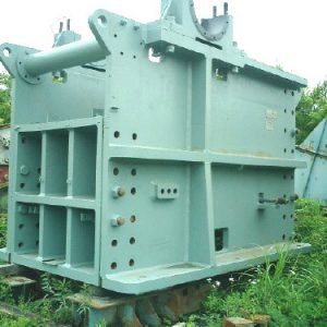"GOH 60"" X 50"" JAW CRUSHER FOR SALE"
